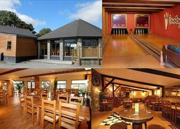 Thumbnail Leisure/hospitality for sale in Country Skittles, Bunkers Hill, Townshend, Hayle, Cornwall