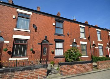 Thumbnail 2 bed terraced house for sale in Droylsden Road, Audenshaw, Manchester, Greater Manchester