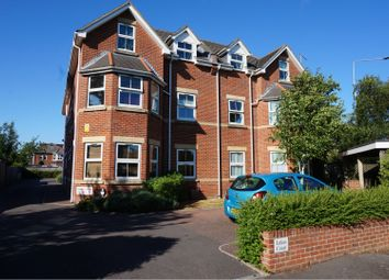 Thumbnail 1 bed flat for sale in 19 Ophir Road, Bournemouth