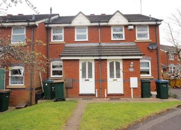 Thumbnail 2 bedroom semi-detached house to rent in Waveley Road, Coventry