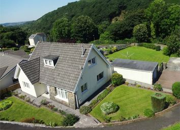 Thumbnail 3 bed detached bungalow for sale in Danycoed, Blackmill, Bridgend, Mid Glamorgan