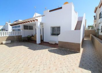 Thumbnail 2 bed villa for sale in Spain, Valencia, Alicante, Punta Prima