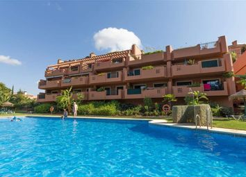 Thumbnail 2 bed apartment for sale in Cabopino, Malaga, Spain