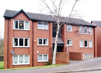 Thumbnail 2 bed flat to rent in 18 Kelvinside Drive, Glasgow