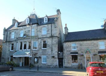 Thumbnail Commercial property for sale in The Square, Huntly