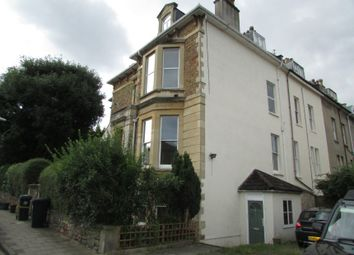 Thumbnail 2 bed flat for sale in Lower Ground Floor Flat, 6 Cotham Gardens, Bristol