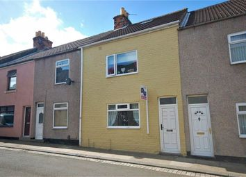 Thumbnail 3 bed town house for sale in Richard Street, Skelton-In-Cleveland, Saltburn-By-The-Sea