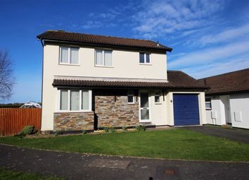 Thumbnail 3 bed detached house for sale in Water Park Road, Bideford