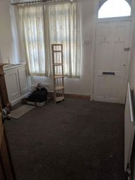 Thumbnail 2 bedroom terraced house to rent in Edward Road, Leicester