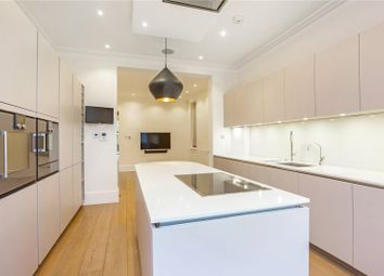 Thumbnail 2 bedroom flat for sale in Rudall Crescent, Hampstead, London