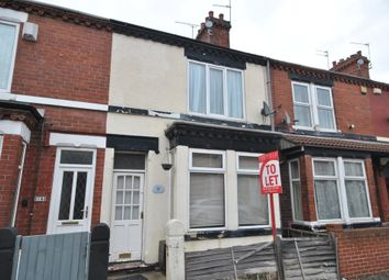 Thumbnail 3 bed terraced house to rent in Fern Avenue, Bentley, Doncaster, South Yorkshire