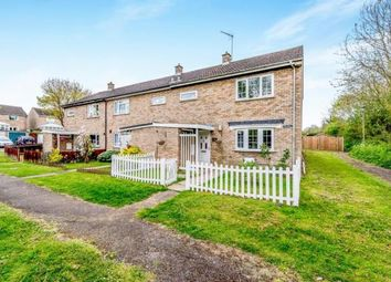 Thumbnail 3 bed semi-detached house for sale in Yardley, Letchworth Garden City, Hertfordshire