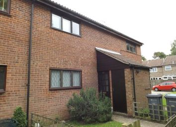 Thumbnail 1 bedroom maisonette for sale in Woodbridge, Suffolk