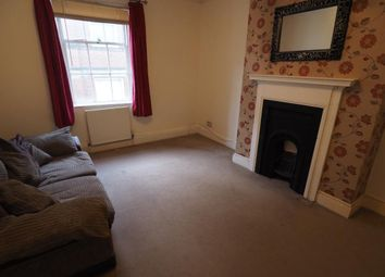 Thumbnail 1 bed flat to rent in Bowlalley Lane, Hull