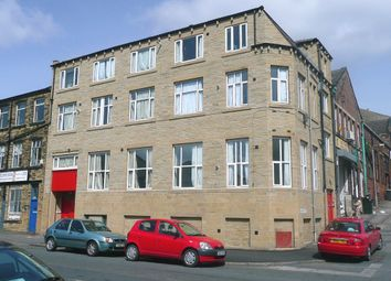 Thumbnail Room to rent in Sunbridge Rd, Bradford