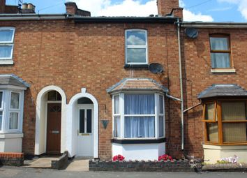 Thumbnail 2 bed terraced house for sale in St. Georges Road, Leamington Spa