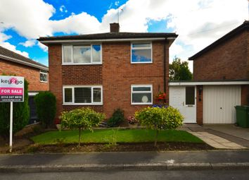 Thumbnail 3 bed link-detached house for sale in Ambleside Close, Halfway, Sheffield