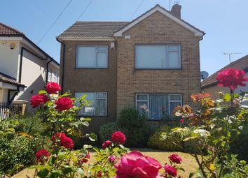 Thumbnail 2 bed maisonette for sale in Hamlet Road, Romford, Essex