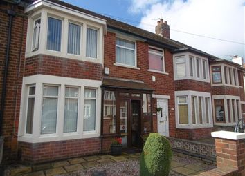 Thumbnail 3 bedroom property to rent in Quernmore Avenue, Blackpool