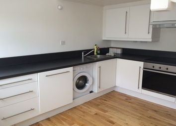 Thumbnail 2 bedroom flat to rent in Lee Street, Leicester