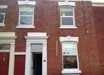 Thumbnail 5 bedroom terraced house to rent in St. Marks Road, Preston