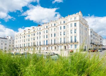 Thumbnail 2 bed flat to rent in Percival Mansions, Percival Terrace, Brighton, East Sussex