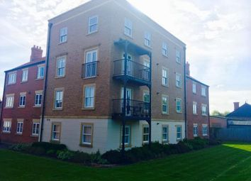 Thumbnail 2 bed flat for sale in Riverside, Boston, Lincolnshire, England