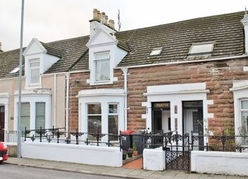 Thumbnail 4 bed terraced house for sale in 76 High Dalrymple Street, Stranraer