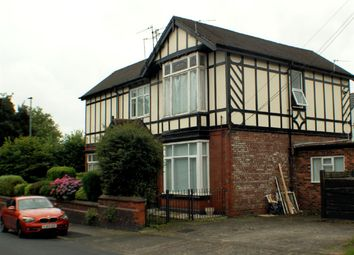 Thumbnail 1 bedroom flat for sale in Eccles Old Road, Salford