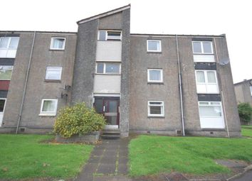 Thumbnail 2 bed flat for sale in Edward Avenue, Braehead, Renfrew