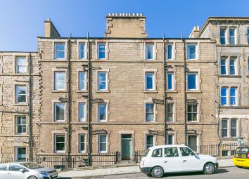 Thumbnail 1 bed flat for sale in Broughton Road, Broughton, Edinburgh