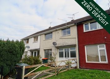 3 bed property to rent in Monnow Way, Bettws, Newport NP20