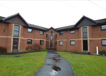 Thumbnail 1 bedroom flat for sale in Dale Court, Wishaw