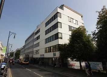 Thumbnail Office to let in Hanover House, 118 Queens Road, Brighton, East Sussex