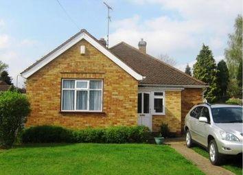 Thumbnail 2 bed detached bungalow to rent in Molly Millars Lane, Wokingham