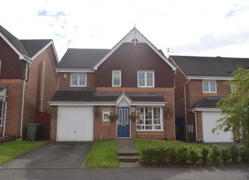 Thumbnail 4 bed property for sale in Chaytor Drive, Nuneaton