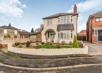 Thumbnail 3 bed detached house for sale in Leswell Grove, Kidderminster