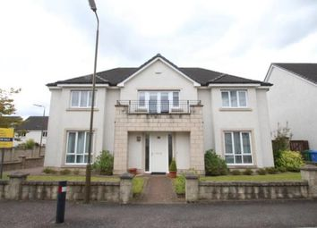 Thumbnail 5 bed detached house for sale in Galbraith Crescent, Larbert, Stirlingshire