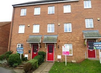 Thumbnail 4 bed property to rent in Dexter Avenue, Grantham