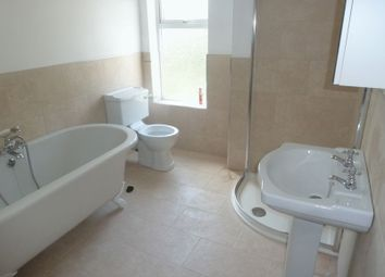 Thumbnail 2 bedroom property to rent in Rawlings Road, Bearwood, Smethwick