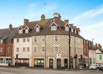 Thumbnail 2 bed flat for sale in Stonehenge Walk, Amesbury, Salisbury