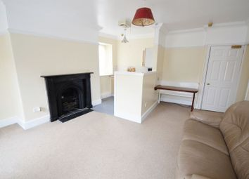 Thumbnail 2 bedroom flat to rent in Priory Street, Carmarthen