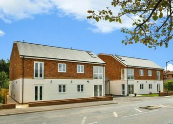Thumbnail 2 bed flat for sale in Westbury Lane, Newport Pagnell