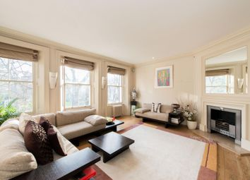 Thumbnail 4 bed terraced house for sale in Kensington Square, London