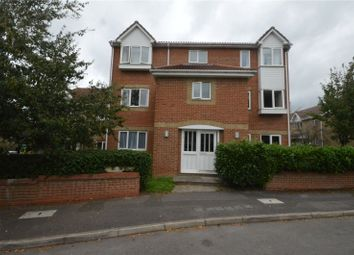 Thumbnail 1 bed flat for sale in Barnum Court, Rodbourne, Swindon
