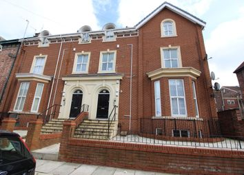 Thumbnail 2 bed flat to rent in Balmoral Road, Fairfield, Liverpool, Merseyside