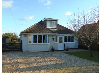 Thumbnail 4 bedroom detached bungalow for sale in Penrose Close, Poole