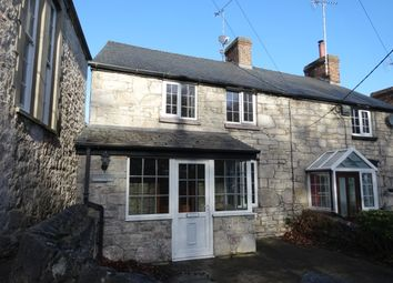 Thumbnail 2 bed cottage to rent in St. George, Abergele