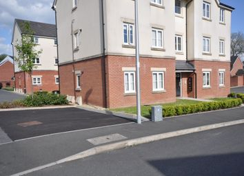 Thumbnail 1 bed flat for sale in Maes Yr Ehedydd, Carmarthen
