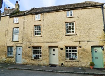 Thumbnail 2 bed terraced house for sale in Mill End, Northleach, Cheltenham